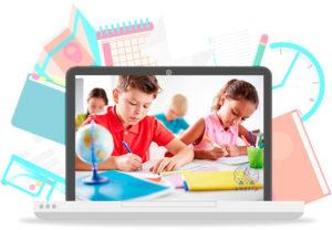 Разработка детских сайтов
